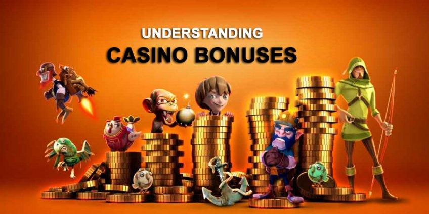 casino bonuses - online mobile casino bonuses