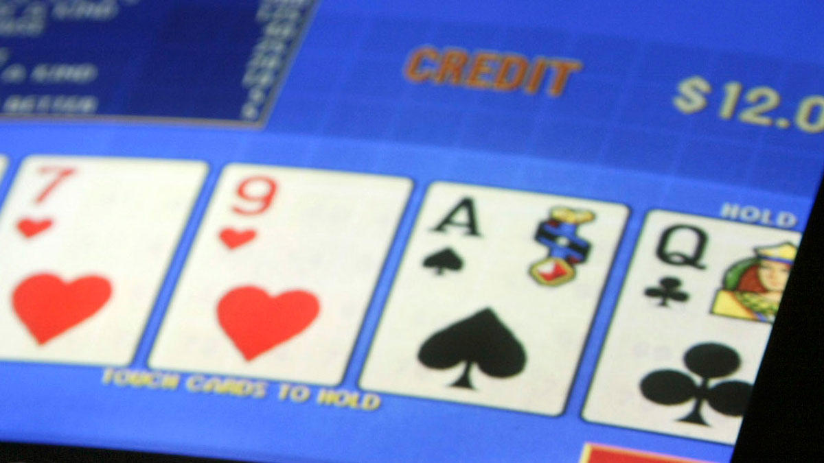 Why Video Poker Is A Good Introduction To Table Poker