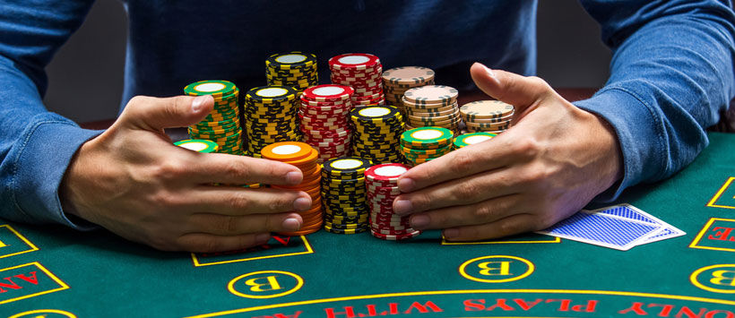The Top Five Baccarat Tips And Hints For Beginners